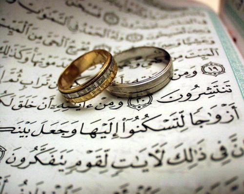 صور ما حكم عدم الزواج