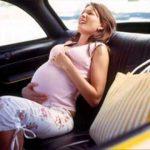 ماهي اعراض الحمل في الشهر التاسع