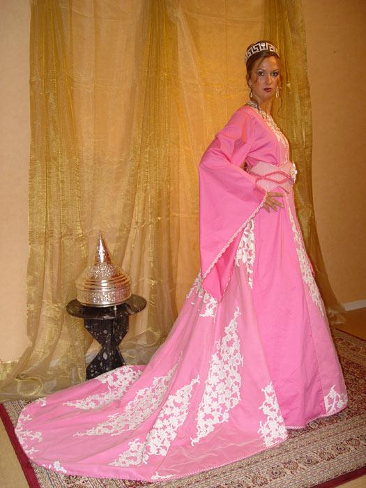 بالصور موديلات فساتين تونسية تقليدية 20160908 679