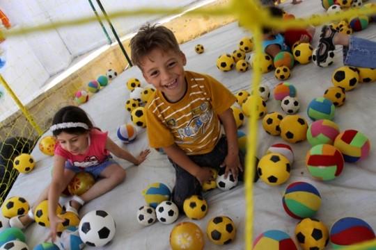 صور صور اطفال تلعب