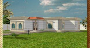 اجمل المنازل فى ليبيا