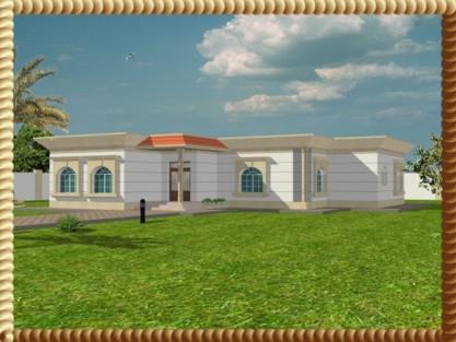 صورة اجمل المنازل فى ليبيا