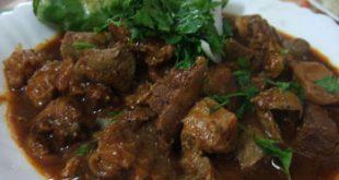 صورة اكلات ليبيه حاره بالصور