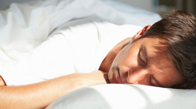 صورة اضرار الازعاج اثناء النوم