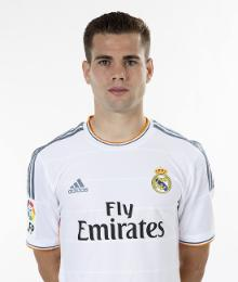 بالصور قائمة لاعبي ريال مدريد 2019 20160909 3285