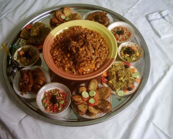 صور احلي الاكلات الليبية