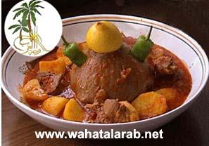 بالصور احلي الاكلات الليبية 20160909 3309