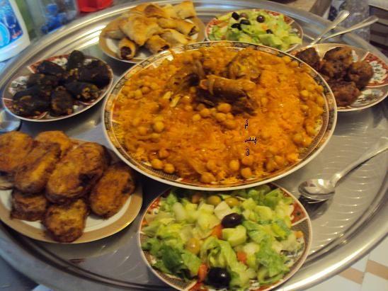 بالصور احلي الاكلات الليبية 20160909 3313