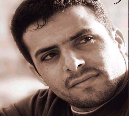 صور السيرة الذاتية للمنشد عبدالقادر قوزع