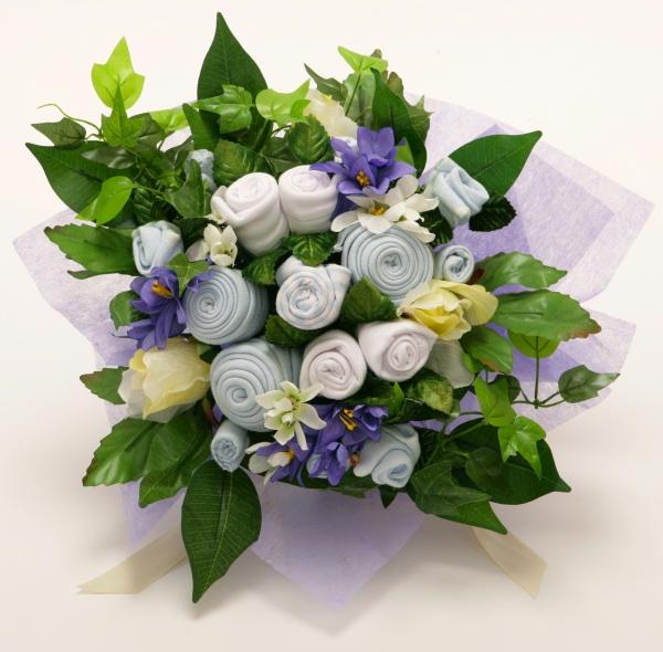 صور الورود بالجوارب