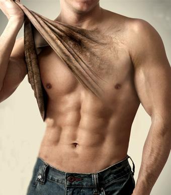 صور ازالة شعر الرجال نهائيا