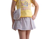 صورة اروع ملابس الاطفال 2019