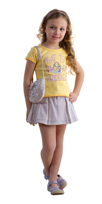 اروع ملابس الاطفال 2019