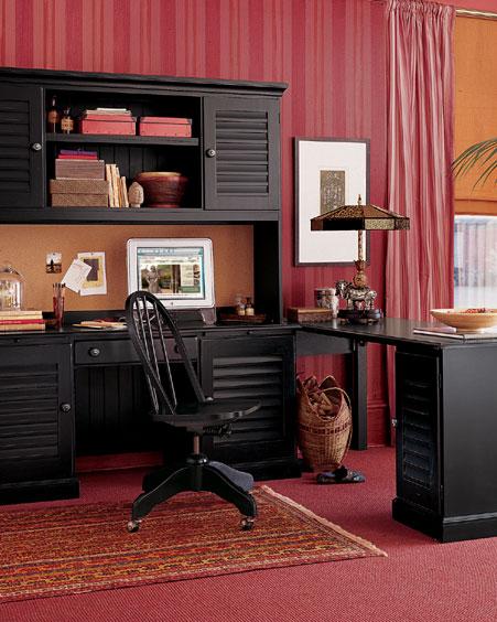 صور تصاميم مكاتب عصرية
