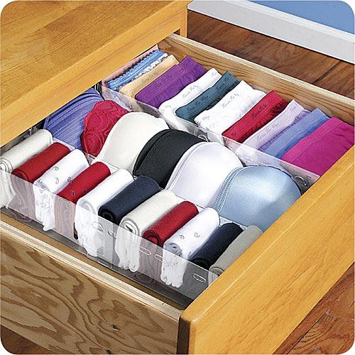بالصور طريقة ترتيب خزانة الملابس 20160909 4415