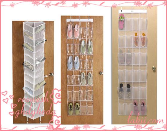 بالصور طريقة ترتيب خزانة الملابس 20160909 4424