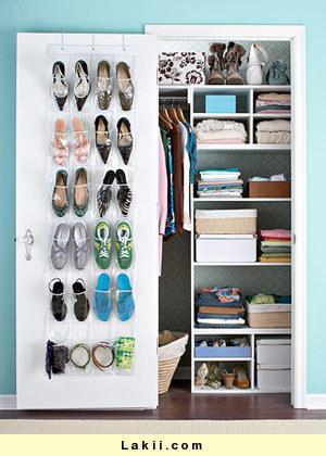 بالصور طريقة ترتيب خزانة الملابس 20160909 4428