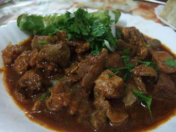 صورة اكلات ليبية بالصور