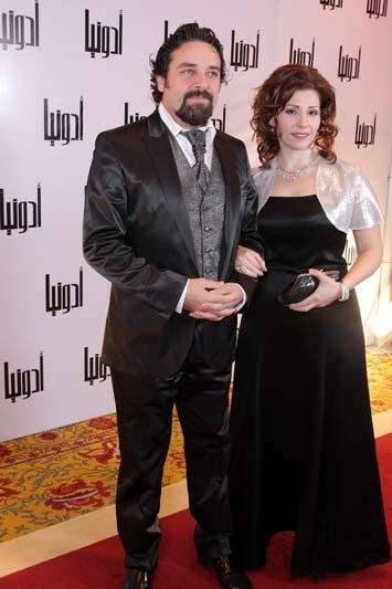 صور ازواج الممثلات السوريات