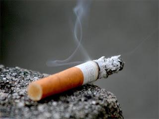 صور مقالة عن التدخين