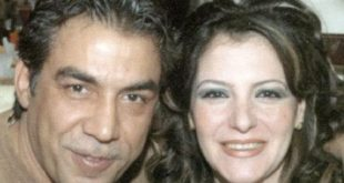 صور زوجة ايمن رضا