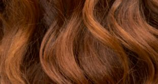 صبغات شعر على حسب لون البشرة