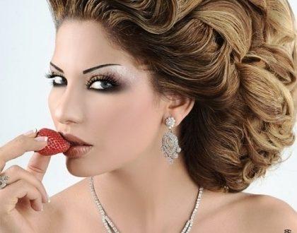صور اجمل تسريحات الشعر الحصرية والبسيطة جدا للسيدات