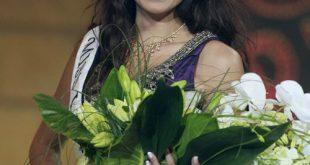 صور صور ملكة جمال لبنان 2019