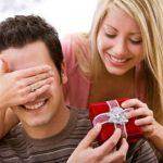 ماذا يحب الرجل هدية