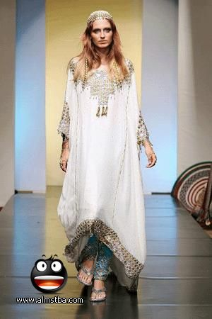 بالصور فستان عماني 20160910 122