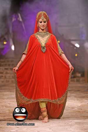 بالصور فستان عماني 20160910 123