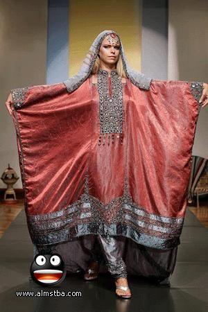 بالصور فستان عماني 20160910 124