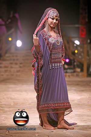 بالصور فستان عماني 20160910 125