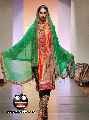 بالصور فستان عماني 20160910 128
