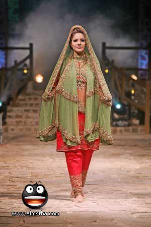 بالصور فستان عماني 20160910 129
