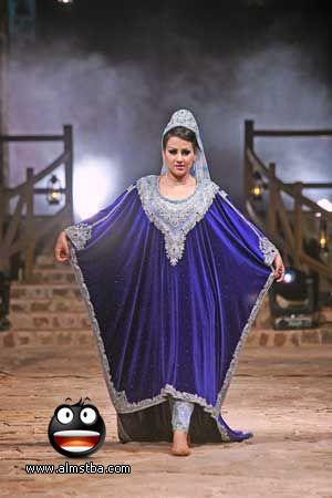 بالصور فستان عماني 20160910 130