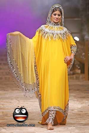 بالصور فستان عماني 20160910 133