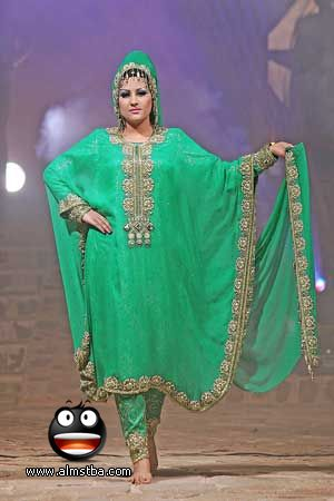 بالصور فستان عماني 20160910 134