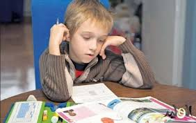 علاج قلة التركيز عند الاطفال