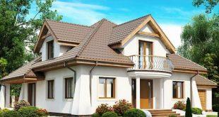 تصميم المنازل