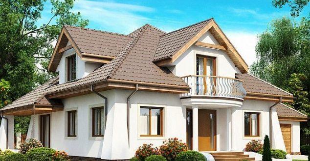 صور تصميم المنازل