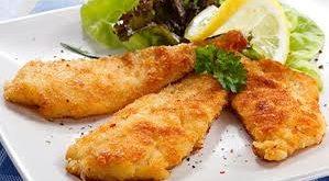 صور سمك فيليه بالفواكه وصفة سهلة