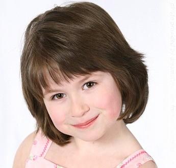 صور صور قصات شعر اطفال قصير