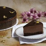 طريقة تزيين الكيكة الاسفنجية