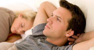هل العادة السرية والعجز الجنسي
