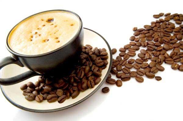صورة قهوة الموكا