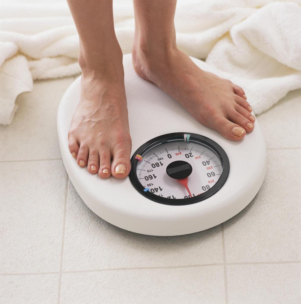 صور الطرق اللازمة للثبات على الوزن المثالى