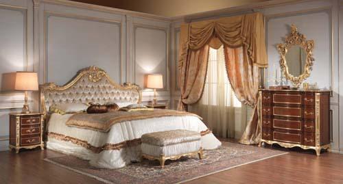 صور غرف نوم ايطالية 2019