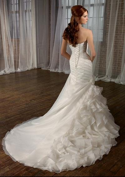 بالصور صور فساتين زفاف تركى رقيقة 20160910 583