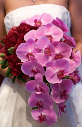 صور اجمل صور صور باقات ورد للعروس جديدة